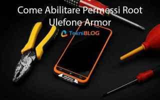 ulefone  ulefone armor  android
