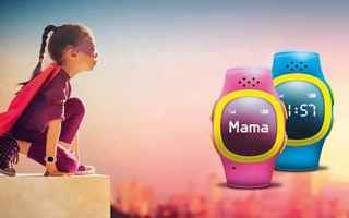 Gadget: kidswatch s2  smartwatch  wearable