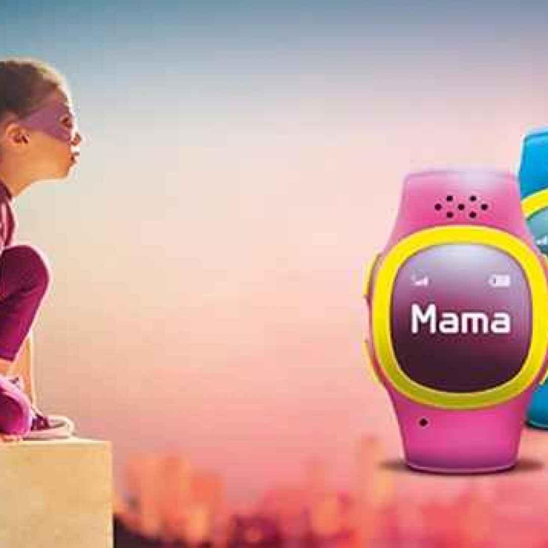 kidswatch s2  smartwatch  wearable