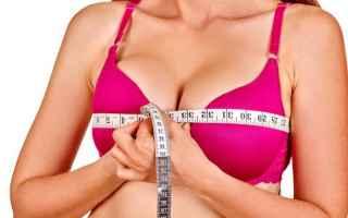 Bellezza: seno  bellezza  chirurgia  estetica