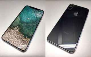 iPhone - iPad: iphone 8  rumors  foxconn  apple  iphone