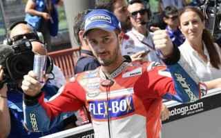 MotoGP: motogp  ducati  dovizioso