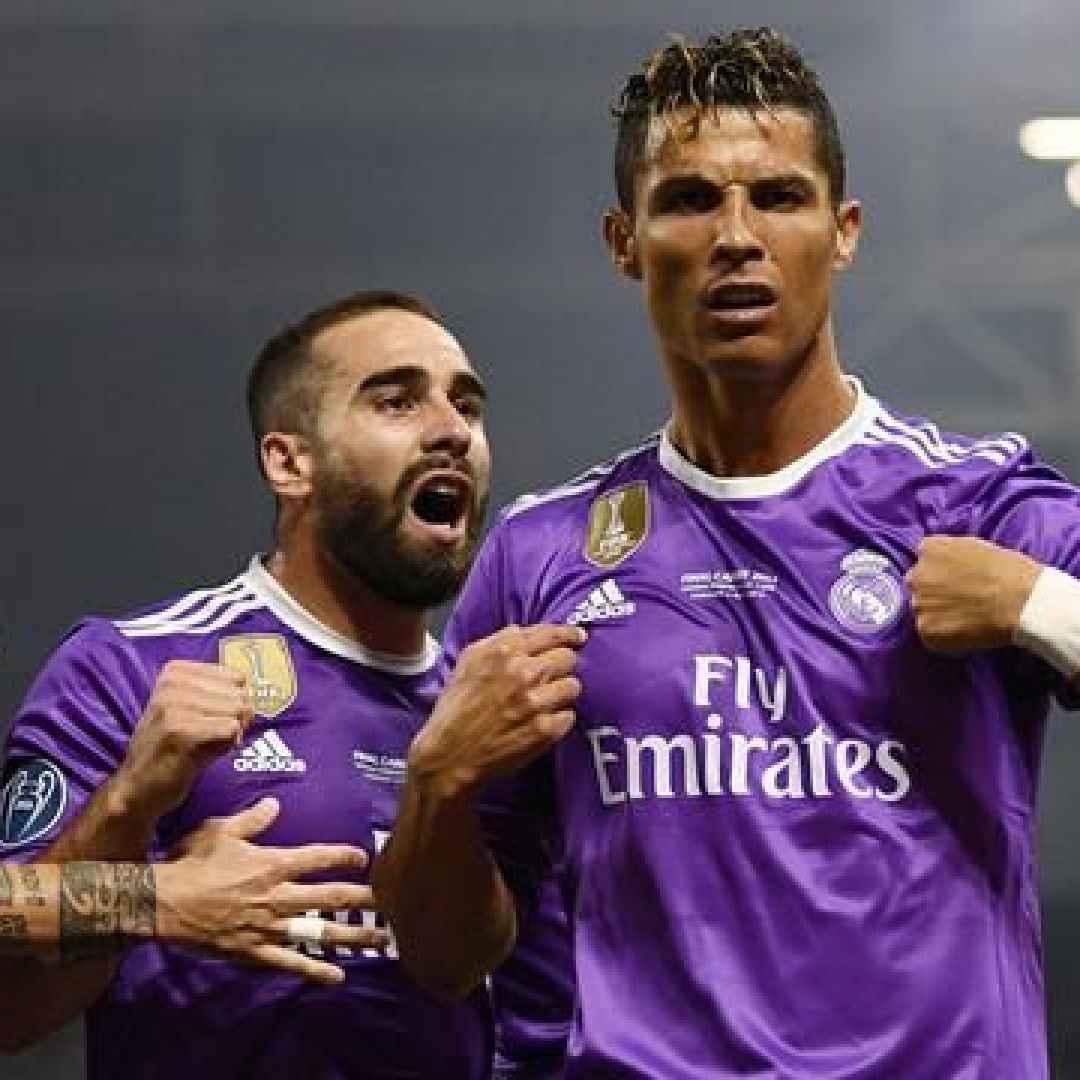 juventus  champions league  real madrid