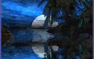 Cultura: federico garcía lorca  la luna