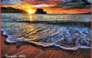 mare  occhi  poesia  tramonto