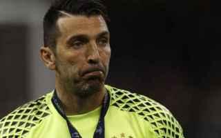 Calciomercato: calciomercato  juventus  buffon