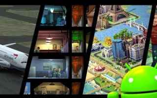 Mobile games: android giochi simulazione migliori gioc