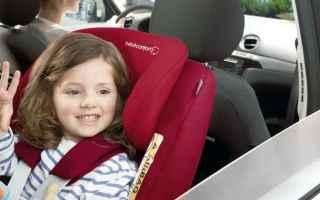 Automobili: auto  bambini  seggiolini