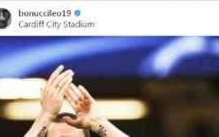 Calciomercato: juventus  bonucci  calcio  serie a  news