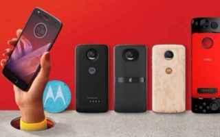 Cellulari: lenovo  moto z2 play  smartphone  mods