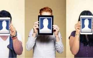 Facebook: facebook  apps  talk  album