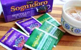 Alimentazione: tisane  detox  sogni d