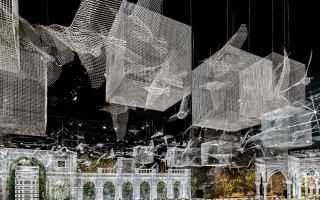 Arte: scultura  installazione  architettura