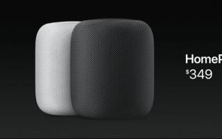 homepod  apple  ipod  wwdc 2017  tech