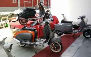 Moto: lambretta  eurolambretta  motori
