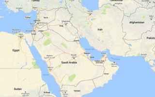 dal Mondo: qatar  isis  arabia  terrorismo  trump