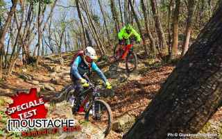 Ciclismo: ebike  emtb  moustache  ebike magazine