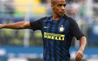 Calciomercato: inter  joao mario  confederations cup