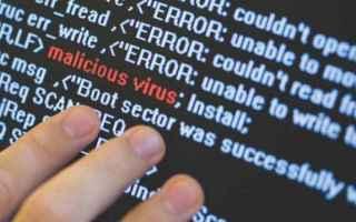 Sicurezza: powerpoint  malware  pericolo  virus