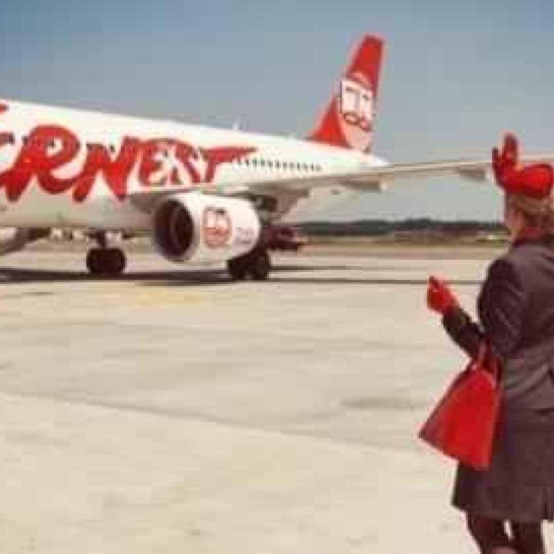 ernest  voli  milano  malpensa  aeroporti  albania