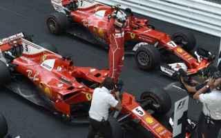Formula 1: f1  ferrari  mercedes  canada  montreal
