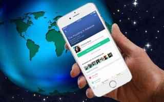Facebook: facebook  social  mappe calamità  terremoti