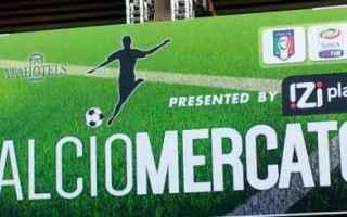 Calcio: mercato  serie a  roma  juve  lazio