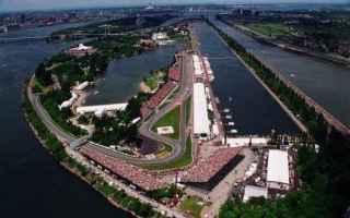 Formula 1: formula 1  f1  gran premio canada  canada