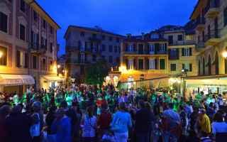 Genova: sagre  liguria  borgo  viaggi  cucina