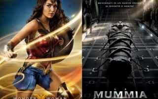 Milano: cinema  la mummia  lingua originale  milano