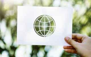 Ambiente: green  economia  banca interprovinciale