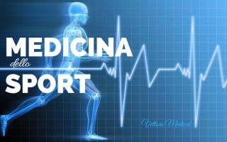 Medicina: medicina sport  software gestionale