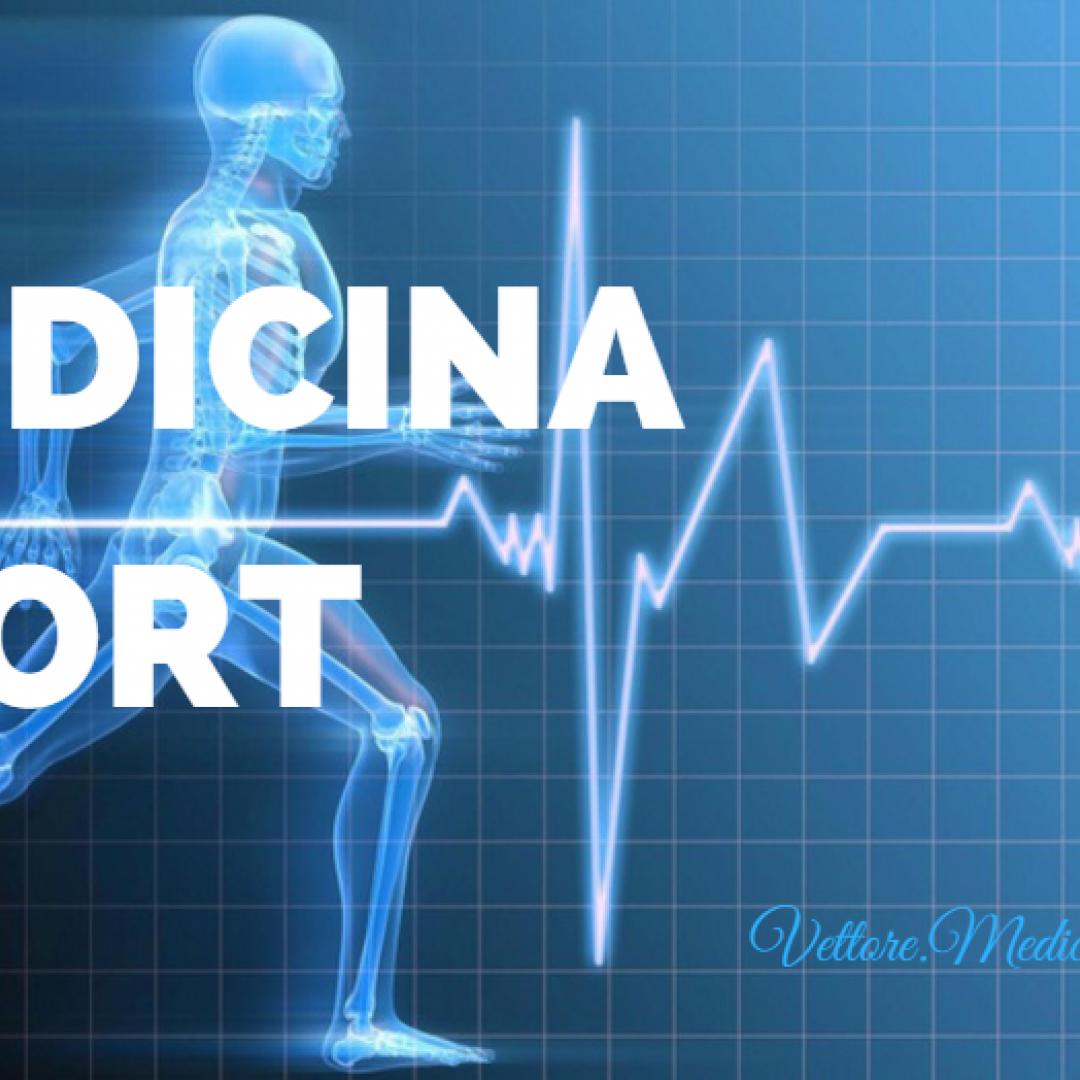 medicina sport  software gestionale
