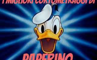 donald duck  paperino  disney