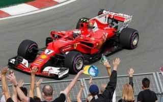 Formula 1: f1  ferrari  mercedes  canada  pole