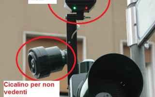 Leggi e Diritti: semaforo infrazione apparecchiatura