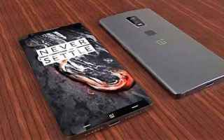 Cellulari: smartphone  one plus 5  rumors