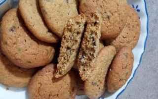 ricetta cucina dolci biscotti
