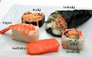 Alimentazione: sushi  amazon  sashimi