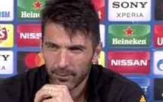 Serie A: buffon calcio nazionale juventus serie a