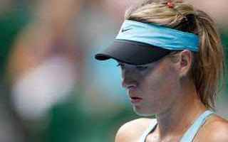 tennis grand slam sharapova wimbledon