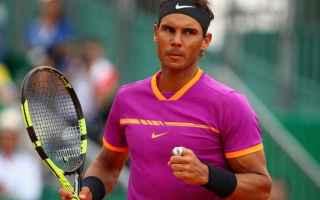 Tennis: finale  nadal