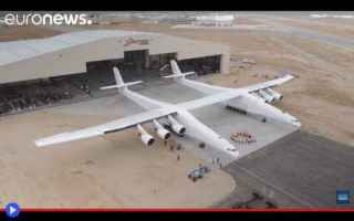 Tecnologie: spazio  aerei  astronavi  tecnologia