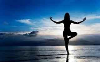 Salute: salute e benessere salute benessere yoga