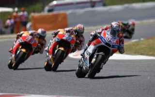 MotoGP: dovizioso  gp catalunya