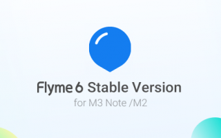 Android: flyme 6  flyme  meizu  android  update