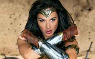 cinema news  gal gadot  wonder woman