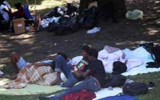 Firenze: immigrazione  case popolari  aiuti