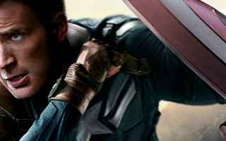 avenger  marvel  chris evans