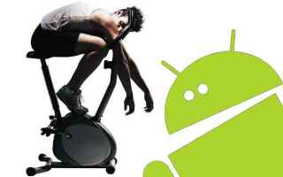 Sport: android fitness palestra sport salute